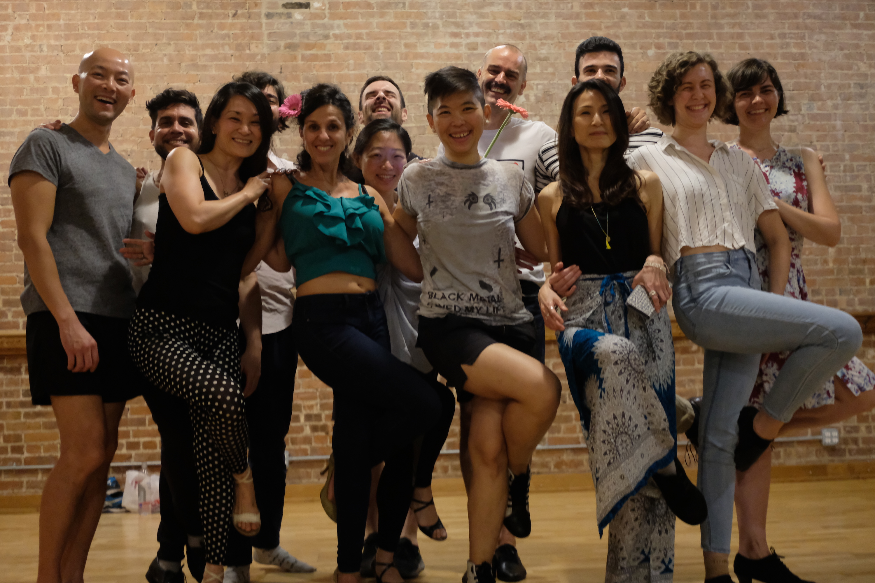 Queer Tango Collective